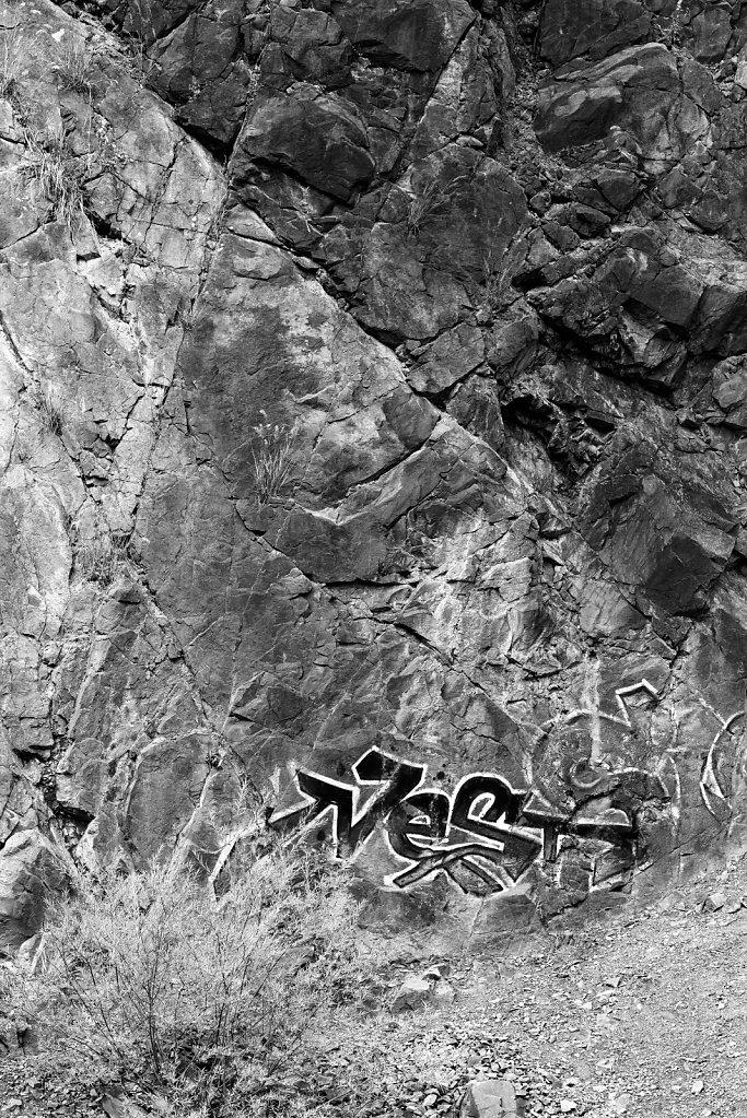 Steinbruch, Murnauer Moos