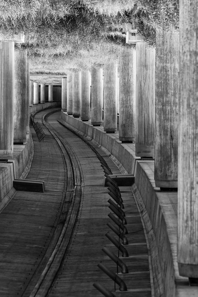 Brücke, Murnau